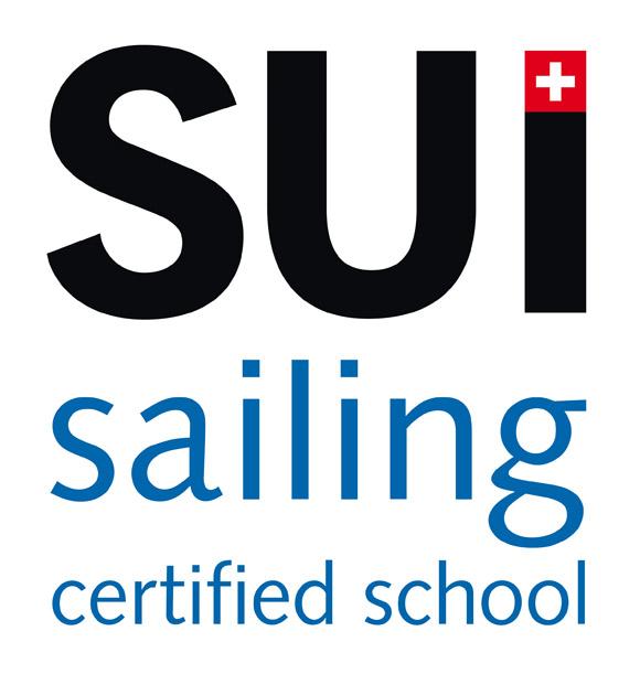 Logo SUI Sailing