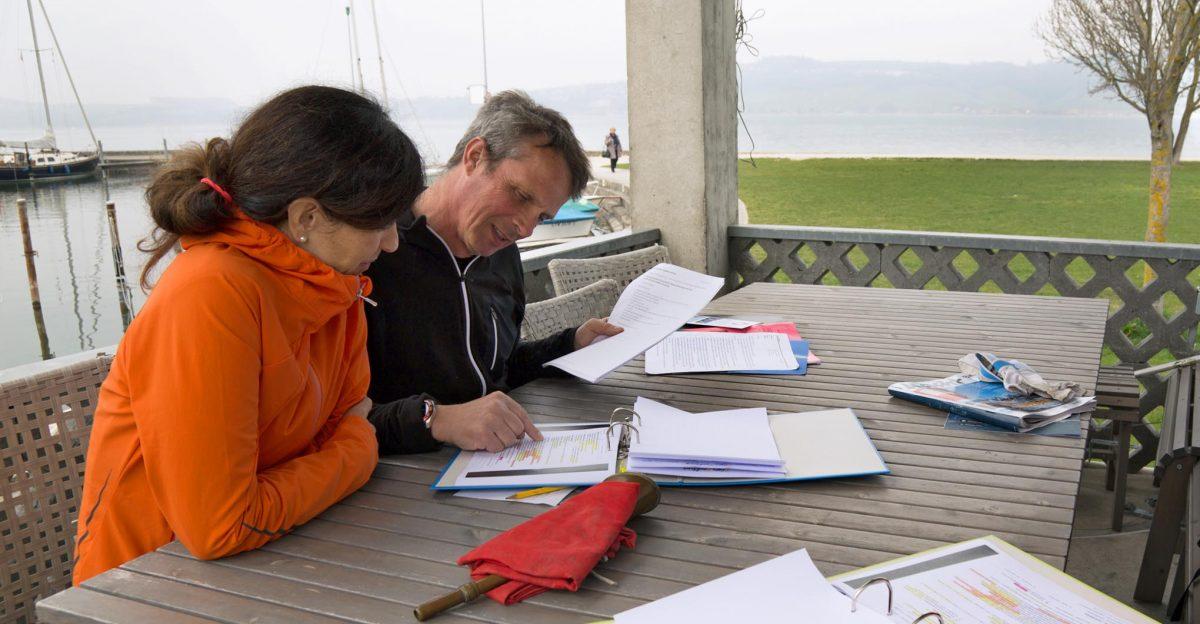 Segelschule Murtensee – Segeln, Weiterbildung