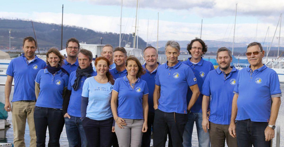 Rückblick – 10 Jahre Züger Yachting & Segelschule Murtensee