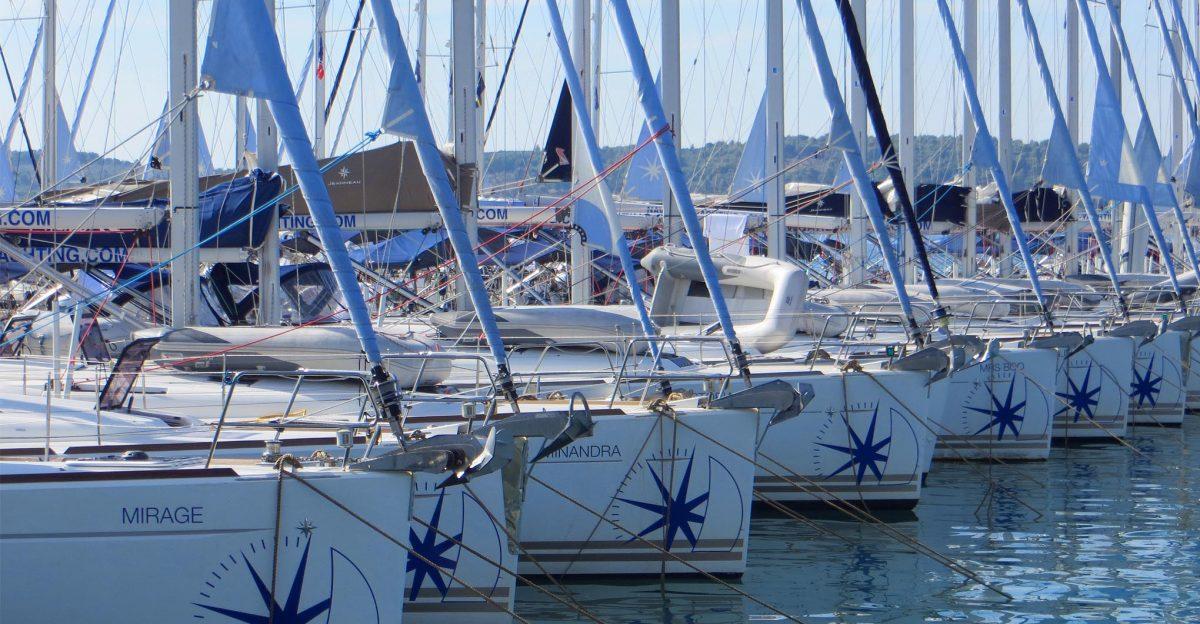 Segelschule Murtensee – Yachtcharter, Partner