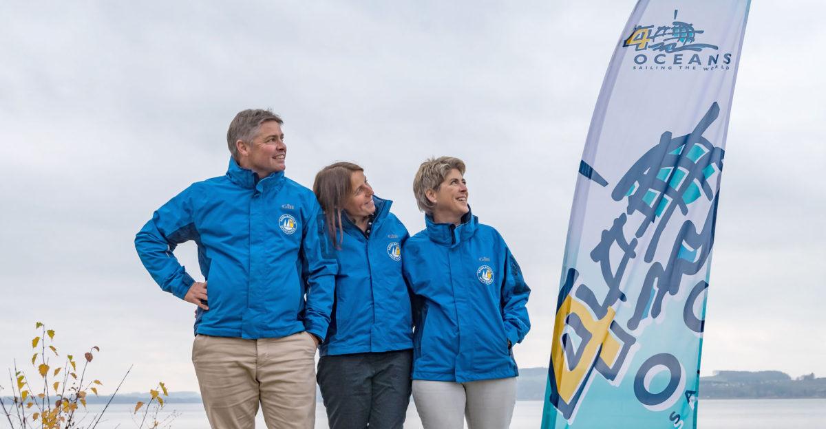 Segelschule Murtensee – Törns – 4-Oceans