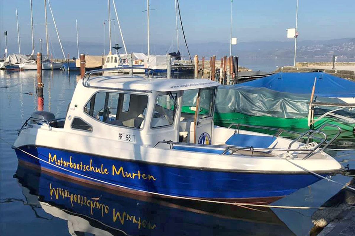 Saisonstart Segel- und Motorbootschule 2020